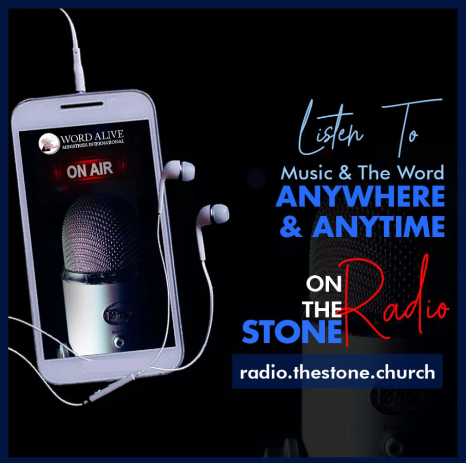 The Stone Church Online Radio